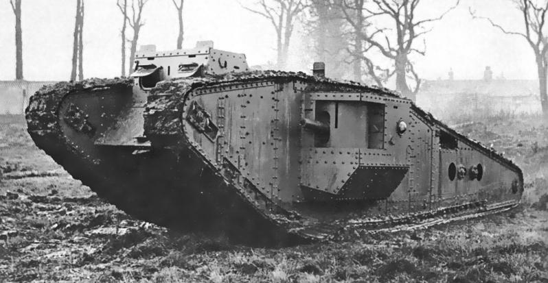 A Brief History of World War1