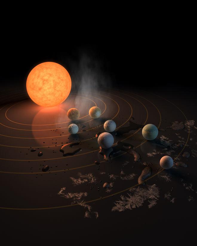 Astronomy Week: 5