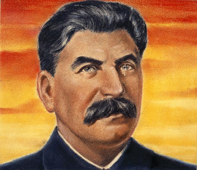 Joseph Stalin and the SovietUnion