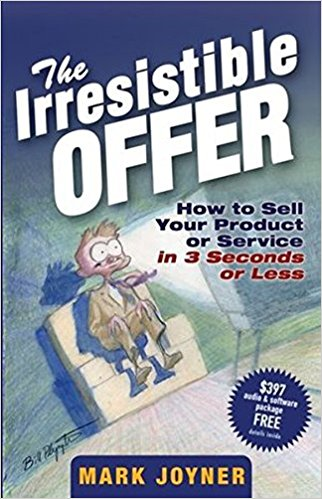 Business 1 Lesson 110: Irresistible Offers