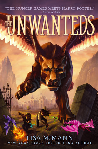 The Unwanteds: Book Review